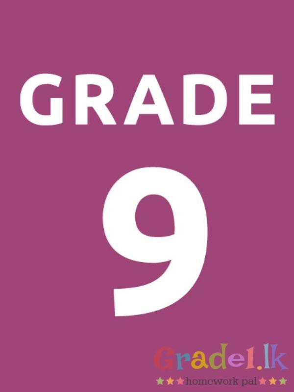 grade9