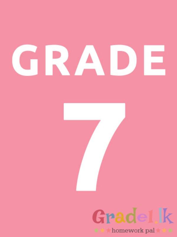 grade7