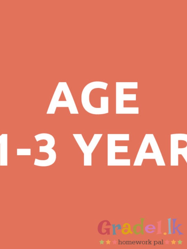 age-1-3-years