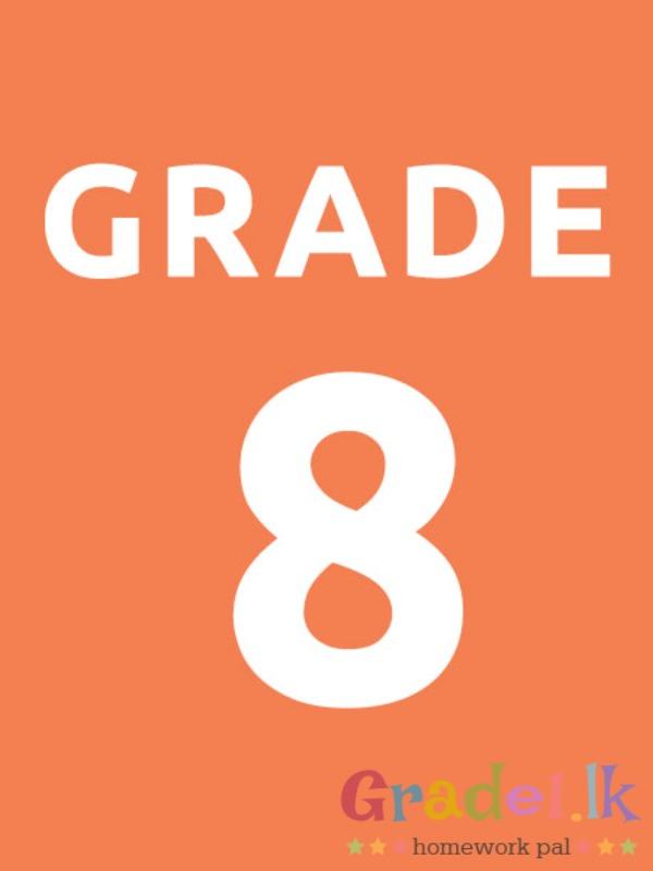 grade8